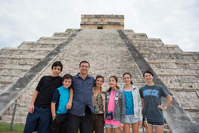 2014 Cancun