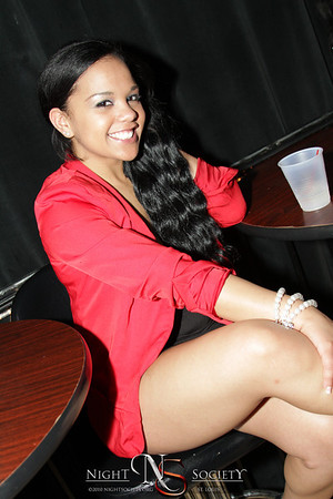 Short Shorts Eyecandy Party at the Loft 04-26-13