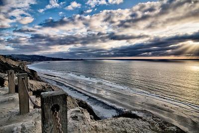 Black's Beach , La Jolla