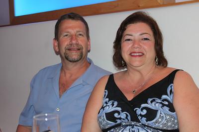 Sue and Jeff's Wedding