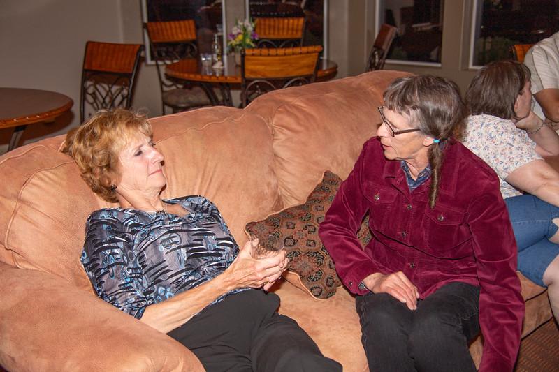 Fosler Cousins Reunion 2013