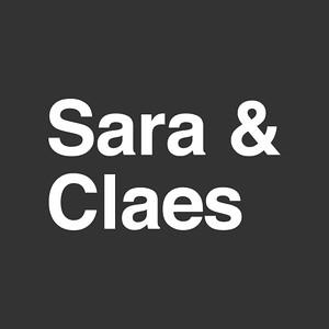 Sara & Claes