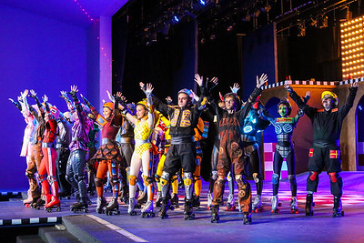 WP Theatre Starlight Express