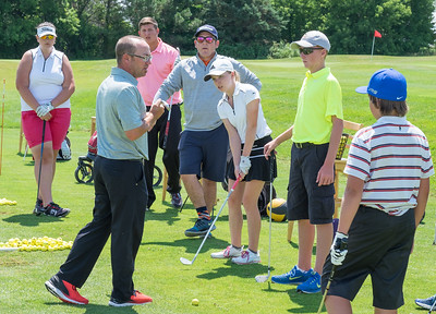 2016 Golf Camp