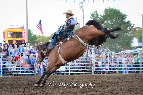 2017 Carson Rodeo