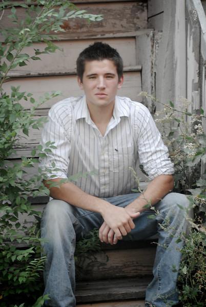 Jake ... Class of 2010