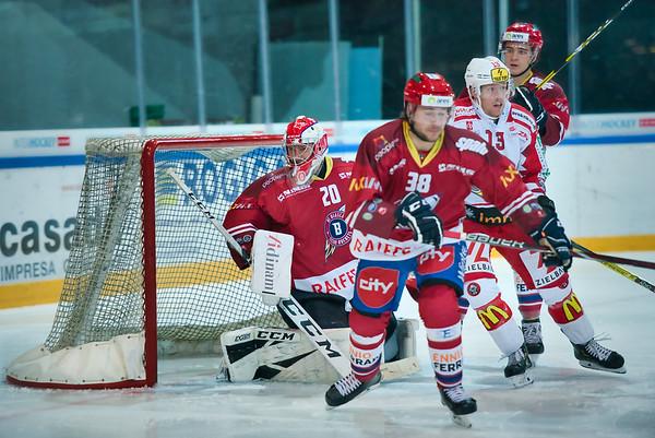 Ticino Rockets - EHC Winterthur - 08.10.2019