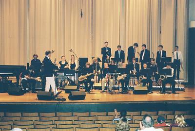 MTSU Jazz Fest 06