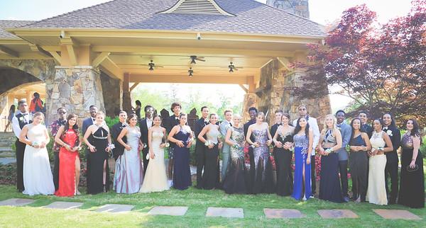 Mill Creek Prom