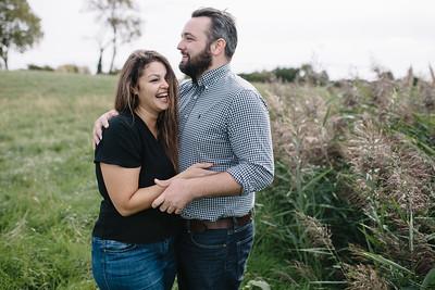 Adam & Jemma's Engagement Shoot