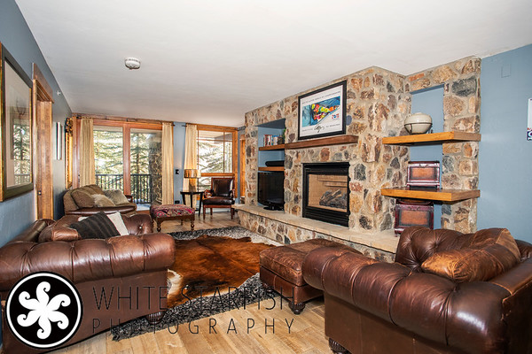 Vail Real Estate Photography - Vail - Antlers