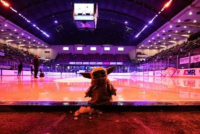 Ice Bears vs Birmingham 20210213