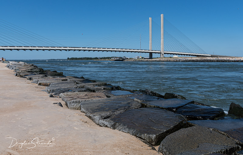 Bridge at Indian River Inlet