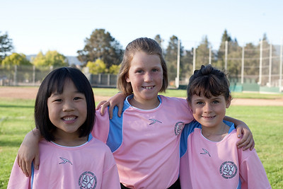 2010 AYSO Fighting Flamingoes 2