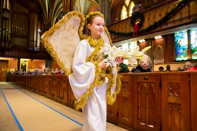 Christmas Pageant 2018