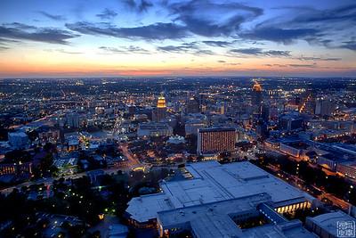 2014.8.14-16 San Antonio
