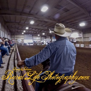 Fort Scott College Rodeo