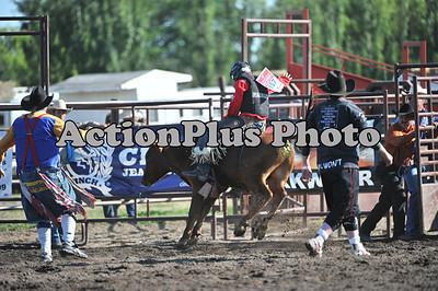 2011 CHSF Jr Bull Riding