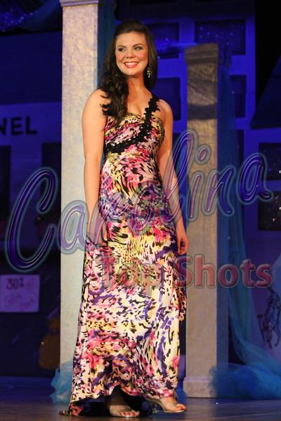 Contestant 10 - Heather