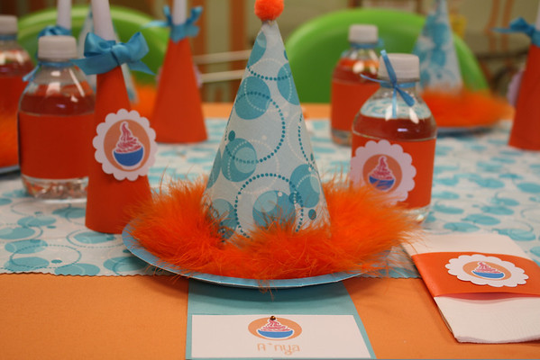 2011 Jul-Aug Birthday Bash