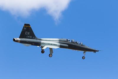 Military Training Aircraft