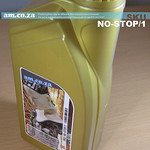 SKU: NO-STOP/1, NO-STOP High Speed Lubrication Oil 1L Bottle for Mechanical Parts