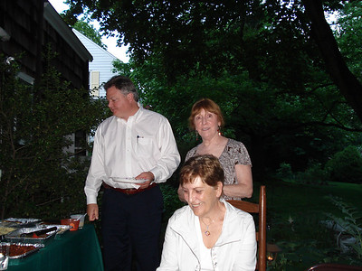 Miracle-Gro Party 2009