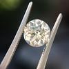 2.11ct Old European Cut Diamond, GIA K VS1 13