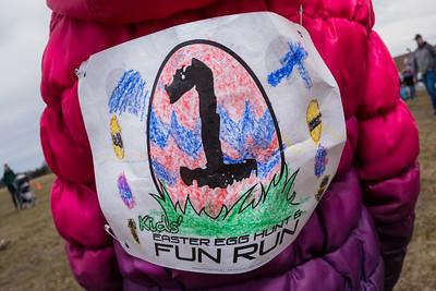 2018 Kids Bunny Hop Fun Run