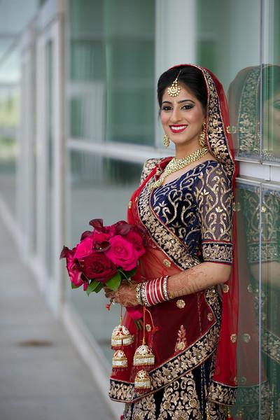 Le Cape Weddings - Indian Wedding - Day 4 - Megan and Karthik Formals 38.jpg