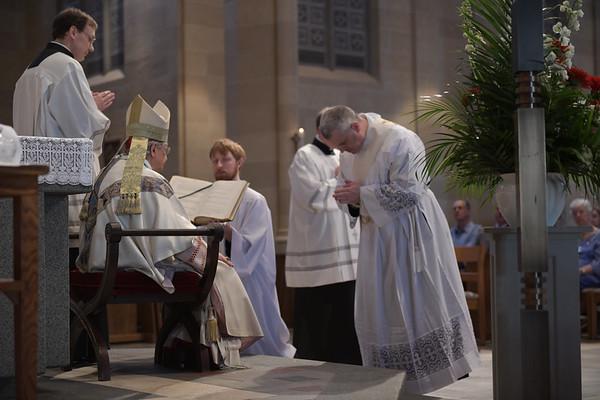 2021 Priest Ordination