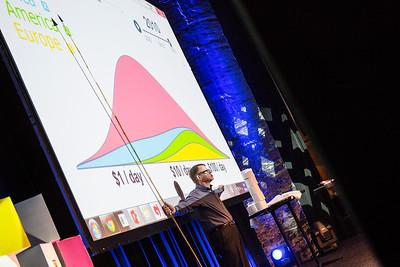 Dr. Rosling: fakta og fiksjon om verdens tilstand