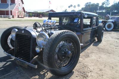 Goodguys Orange County 2010
