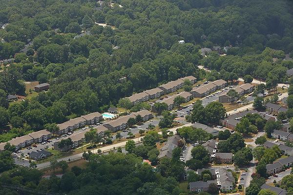 The Bristol Apt Homes Greenville