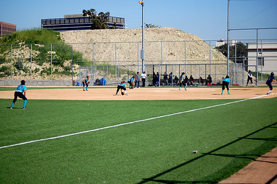 Softball 3.26.08