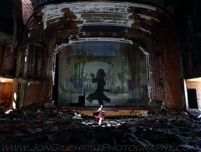 Lost Theaters