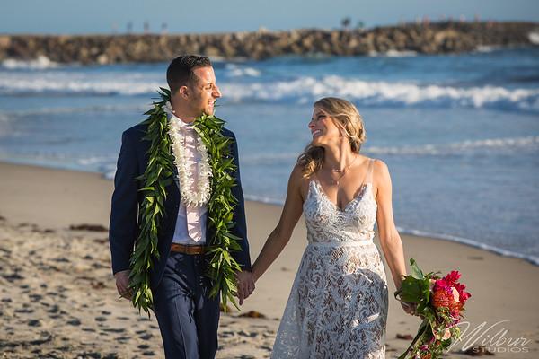 Haines Wedding