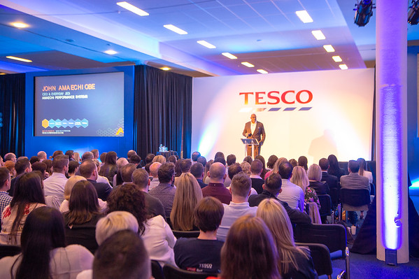 Tesco Ireland Colleague Conference