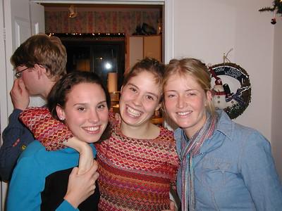 Xmas Party TNOR'05