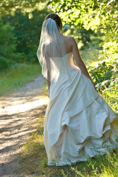 jessie - bridal 071907