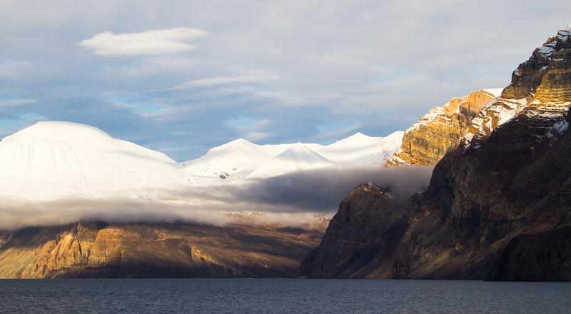 Greenland Meringue