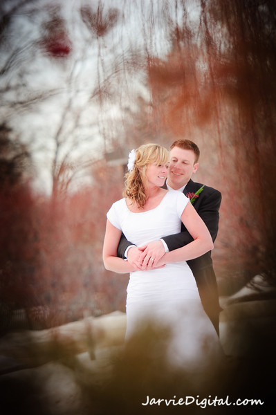 Idaho Falls Wedding (Highlights first)
