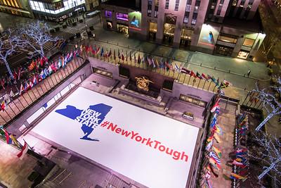 #NewYorkTough