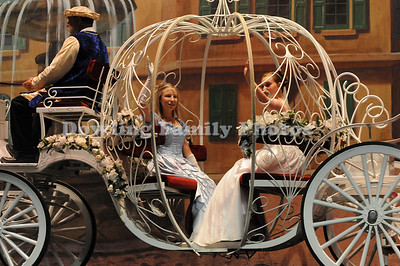 Cinderella _Sunday Afternoon