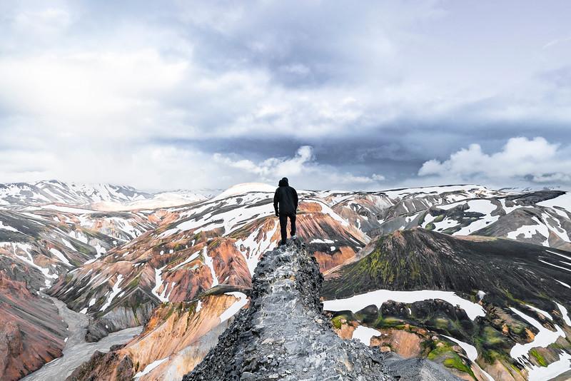 Pre - Iceland