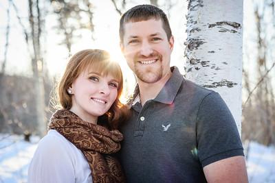 Engagement: Craig & Donna