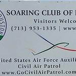 2021 Texas Wing Glider Flight Academy (South)
