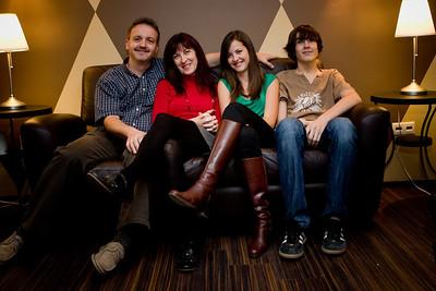 Győri Family