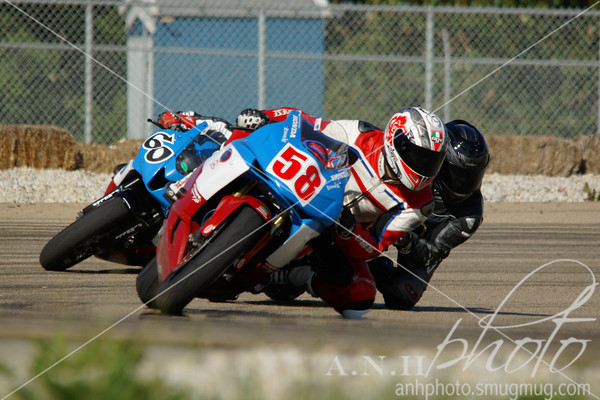 OTP/SV Racing Parts Track Night July 12, 2012