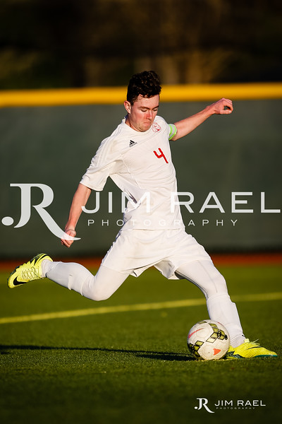 JV & Varsity Soccer 2017-18
